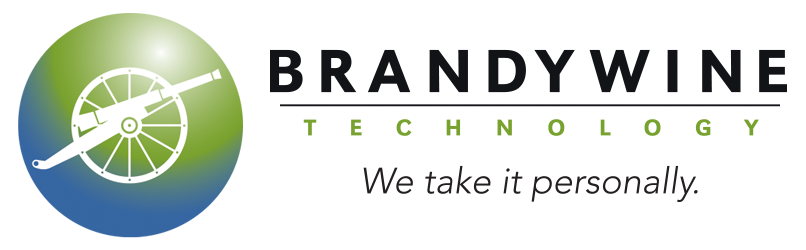 Brandywine Technology - IT Staffing - Logo