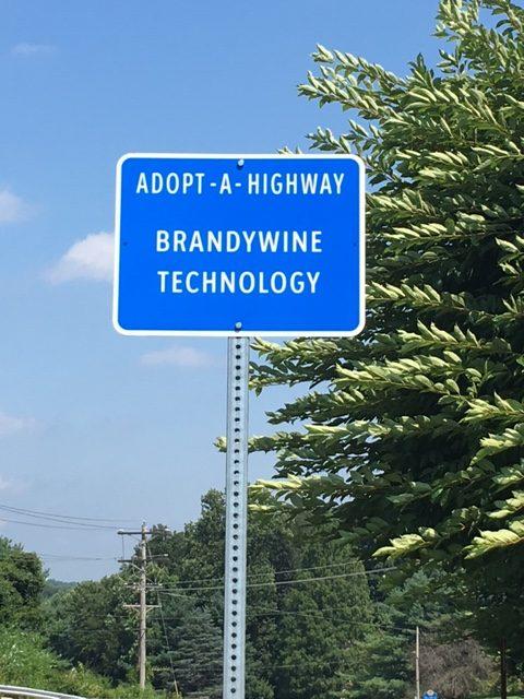 Brandywine Technology: Paving the Way!