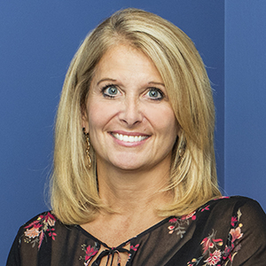 Brandywine Technology Vice President of Human Resources Kim McColgan-Pierson