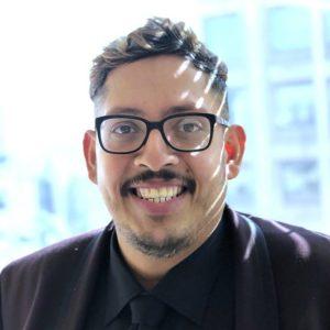 Brandywine Technology Employee Juan Sostre